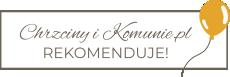 ChrzcinyiKomunie.pl rekomenduje